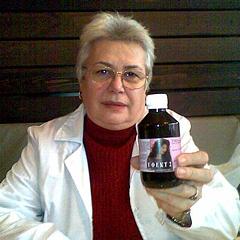 """Д-р Марлена Матева: Срещу косопад и оплешивяване """"Ефект-2"""" е без алтернатива!"""