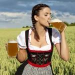 Помага ли бирата срещу косопад?