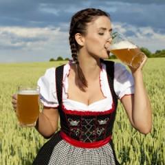 бира при косопад
