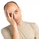 Причини за косопад при мъжете