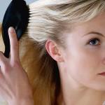 Основни причини за косопад при жените
