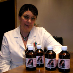 "Д-р Нина Николова от Александровска болница: ""Ефект-2"" спаси косата на майка ми!"