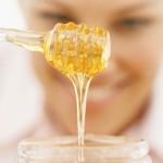 Медът – вълшебен еликсир срещу косопад