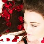 Рецепти от природата за здрава коса