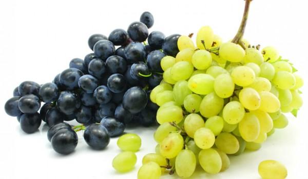 грозде при косопад