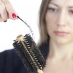 На какво се дължи косопадът при жените?