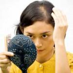 Андрогенна алопеция при жените след терапия с тестостерон