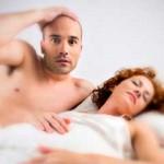 Редовният секс причина за косопад?