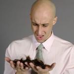 8 гена предизвикват оплешивяване