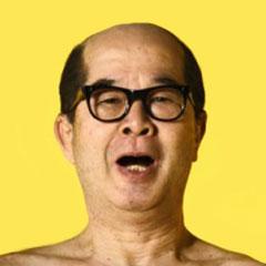 плешив японец