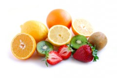 плодове и косопад