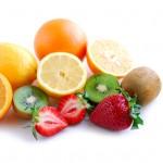 Рецепти с плодове срещу косопад