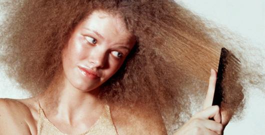 Съвети за жени с косопад