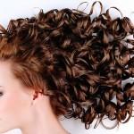Подсилване на косата през пролетния сезон