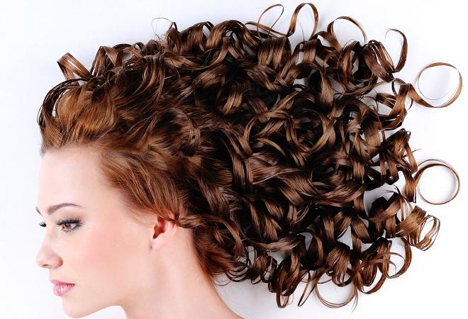 подсилване на косата
