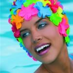 Предпазване на косата при плуване