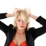 Трихотиломания като причина за косопад