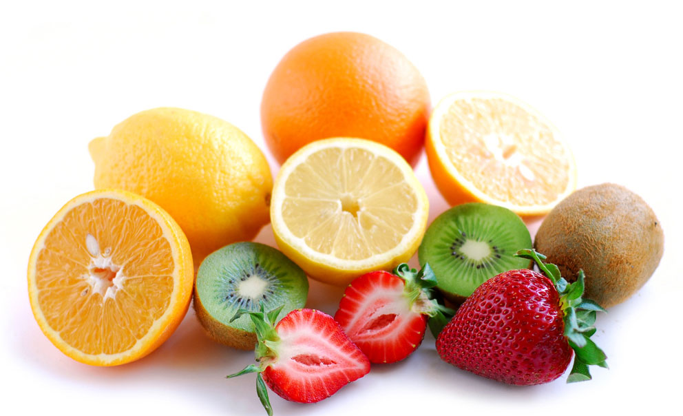 витамини и косопад