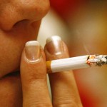 Пушачите са застрашени от косопад