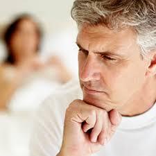 косопад и менопауза при мъжете