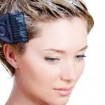 Подхранване на изтощена от козметични процедури коса