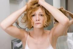 косопад и стрес