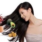 Витамини и минерали, които спасяват от косопад