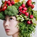 10- те храни, които спасяват от косопад