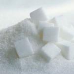 Захарта причинява косопад