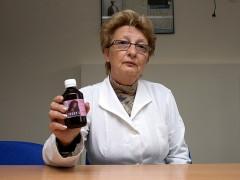 Д-р Виолина Тодорова