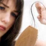 Мухълът причинява косопад