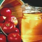 Ябълков оцет срещу пърхот и косопад