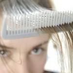 Терапия срещу косопад у дома
