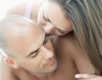 Направете плешивостта си секси