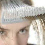 Как да се избавим от косопада