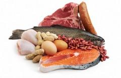 Източници на цинк и протеини