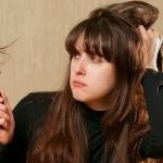 Защо жените имат косопад