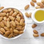 Рецепти с бадемово масло за косата