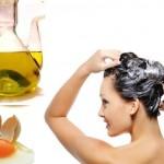 Как да направим увредената коса отново здрава и силна