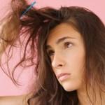 Чуплива коса и косопад