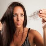 Кога жените да се притесняват от косопада