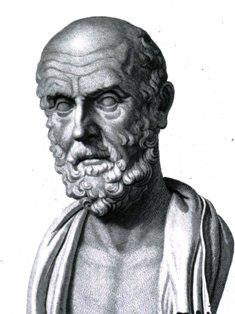 Хипократ оплешивял, докато търсил лек срещу косопада