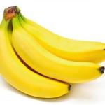 Справи се с косопада с бананова маска