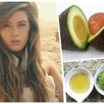 Домашен балсам за коса от авокадо – при косопад и суха коса