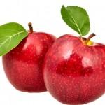 Възстанови косата си с маска от ябълки