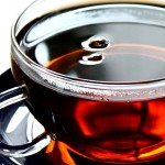 Спри косопада с черен чай