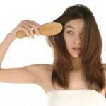 Как да накараме косата да расте