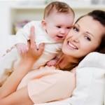 Грижи за косата след раждането