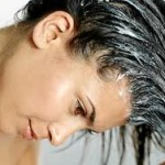 Рецепти при силно увредена и изгорена коса