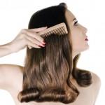 Два натурални продукта за силна коса